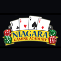 Niagara Gaming School logo