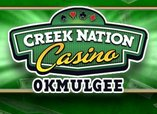 creek nation casino promotions