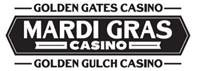 Click here to access Golden Mardi Gras Casino  jobs with Casino Careers
