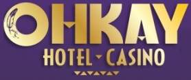 Click here to access Ohkay Hotel Casino  jobs with Casino Careers