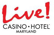 Maryland live casino job openings