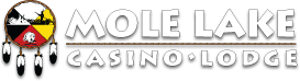 Click here to access Mole Lake Casino & Lodge  jobs with Casino Careers