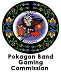 Click here to access Pokagon Band Gaming Commission  jobs with Casino Careers