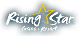Click here to access Rising Star Casino Resort jobs with Casino Careers