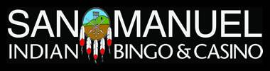 Click here to access San Manuel Indian Bingo & Casino jobs with Casino Careers